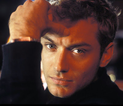 Jude Law was born in Lewisham, South London, England to teachers Peter and ...