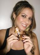 Alinne Rosa - Cheiro