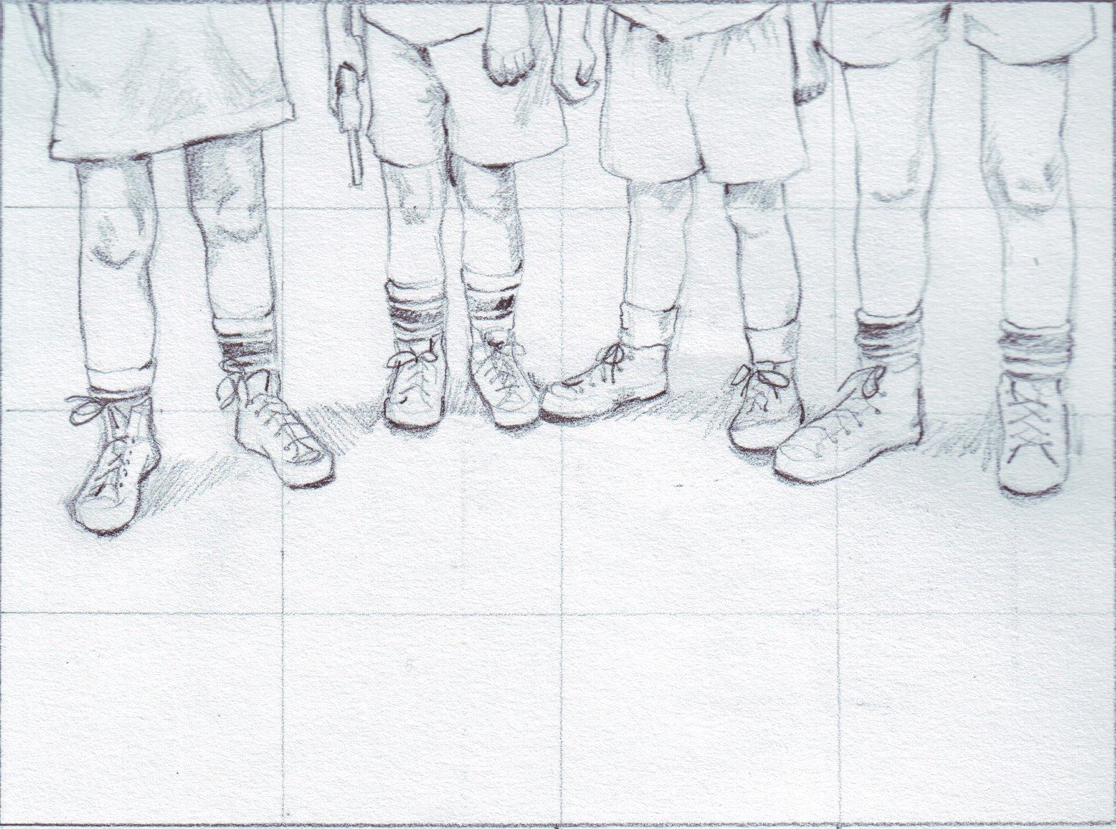 [greenshoes]
