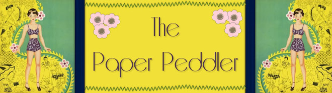The Paper Peddler