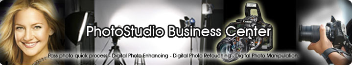 PhotoStudio Business Center