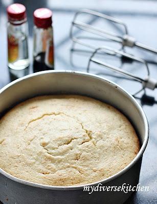 Ricotta Pound Cake Martha Stewart