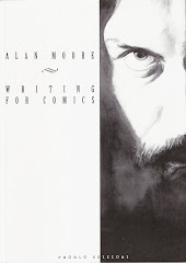 Writing for Comics di Alan Moore