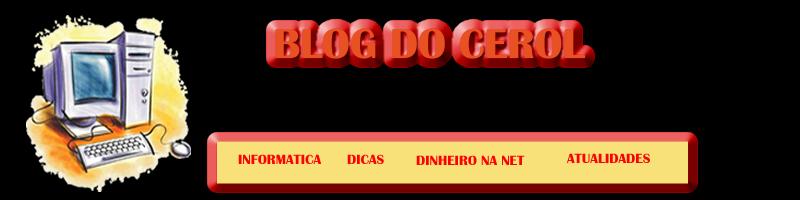 blog do cerol