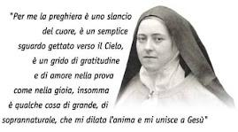 S. Teresa del Bambino Gesù