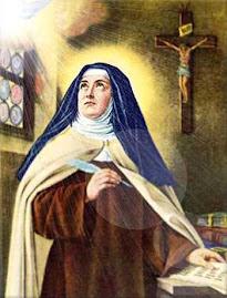 S.Teresa d'Avila