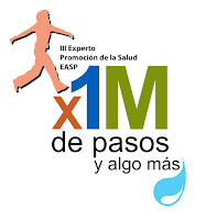 Logotipo del III Experto en Promocion de la Salud de la EASP