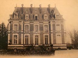 Château de Linières