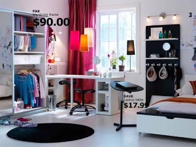 Teen Room Decor
