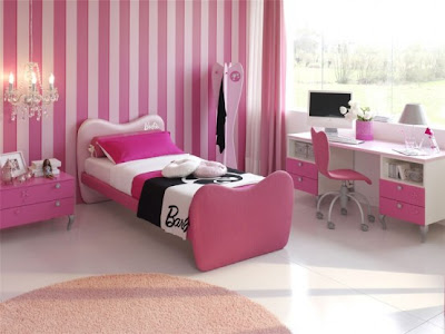 Ikea Bedrooms on The Colours Of India  Ikea 2010 Teens Bedroom Inspirations
