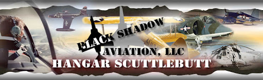 Black Shadow Aviation