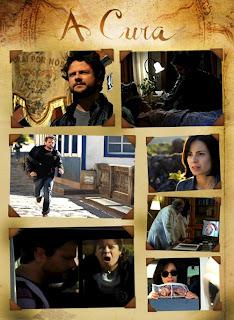 Filme Poster A Cura S01E03 HDTV XviD