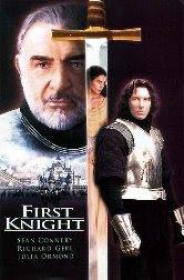 Filme Poster Lancelot - O Primeiro Cavaleiro DVDRip Dual Audio