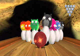 Squeeballs Party Screenshot