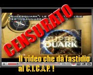 &#39;Superquark&#39;: le dieci strategie per ingannare il pubblico (Il video che d fastidio al C.I.C.A.P.!)