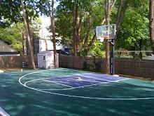 30 x 46 Jumpman Court