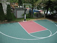 30 x 42 Court