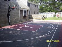 30 x 50 Court