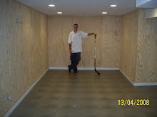 Hockey Floors (Basement)