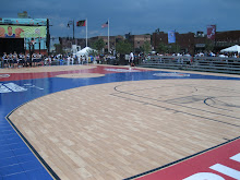 World Basketball Festival, Springfield, MA
