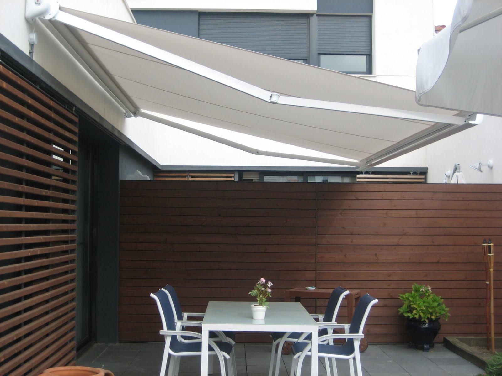 Ideas aladro i puig toldo cofre llaza motorizado - Tipos de toldos para patios ...