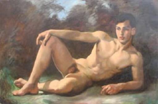 Girl virginity naked