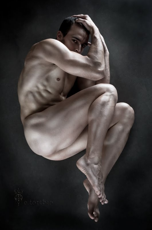 Nude photography as art male