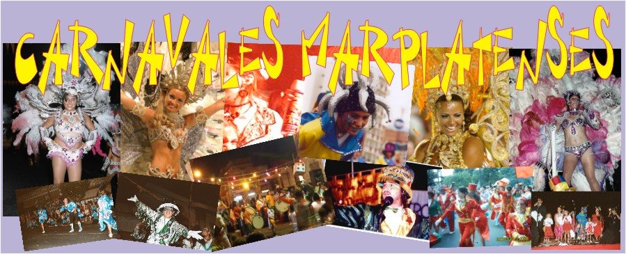 Carnavales Marplatenes