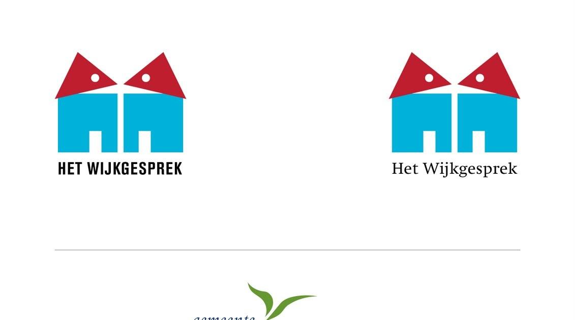 stage keri mol logo voor het wijkgesprek voor de
