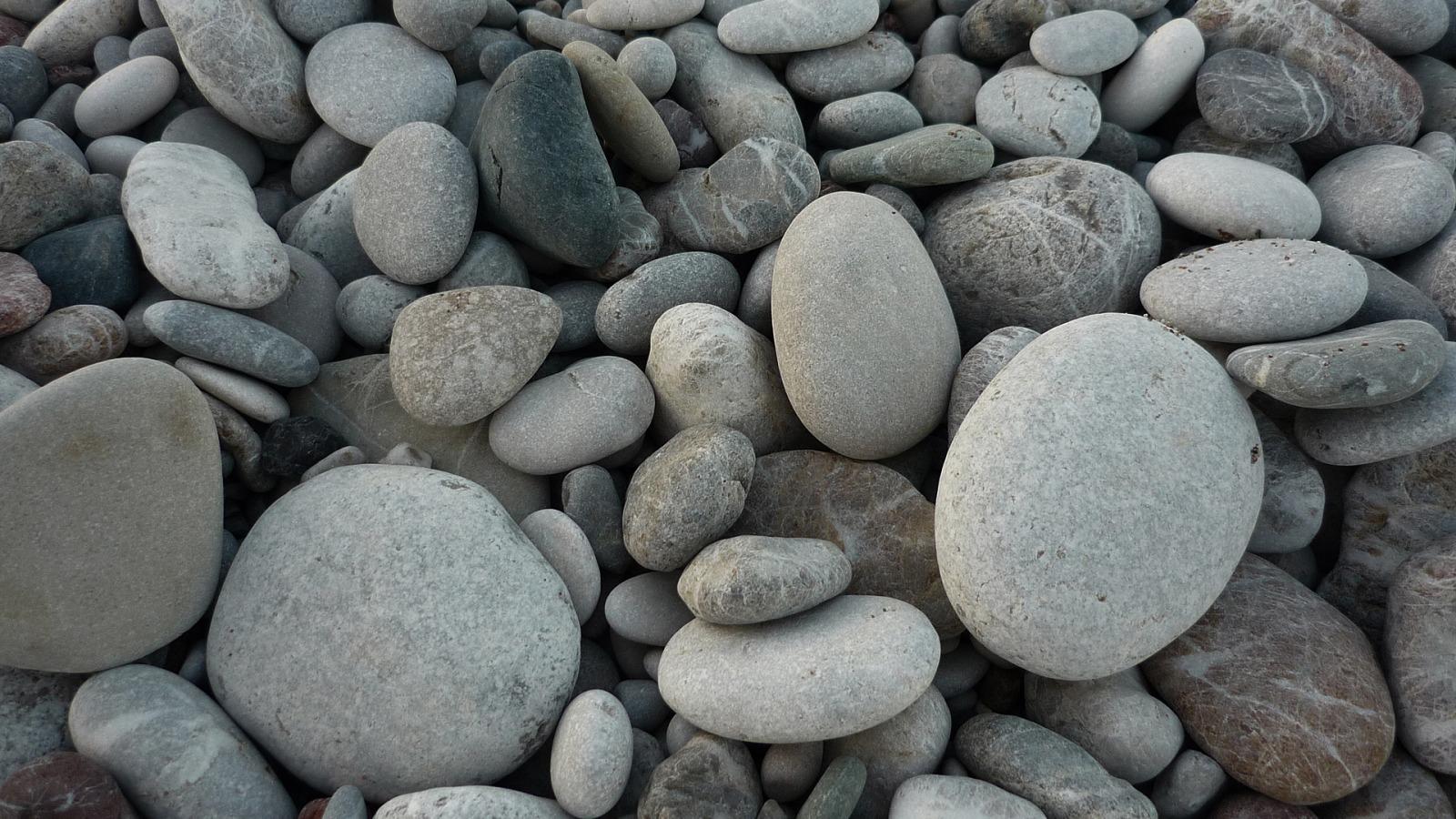 Apuntes de piedras silencio y asociaciones de ideas - Hacer pared de piedra ...