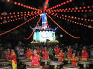 Sibu Lantern fest sept 2010@