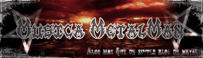 Musica MetalMan