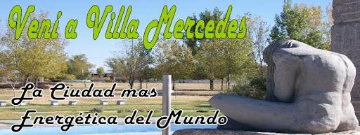 Vení a Villa Mercedes