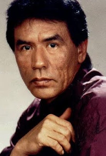 Wes Studi-AVATAR Movie Stars