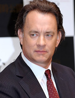 Tom Hanks-THE POLAR EXPRESS Movie Stars