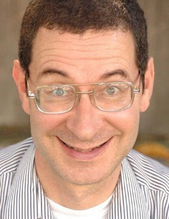 Eddie Deezen-THE POLAR EXPRESS Movie Stars
