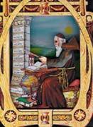 El Santo del tiempo: