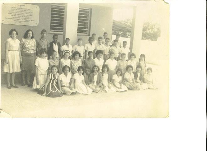 Escuela publica Playa Giron