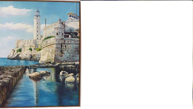 Pintura del Morro