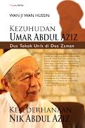 Kezuhudab Umar Abdul Aziz Kesederhanaan Nik Abdul Aziz