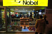 Libreria ESPACIO LECTOR NOBEL VERA