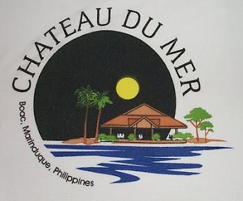 Chateau Du Mer Beach Resort Logo