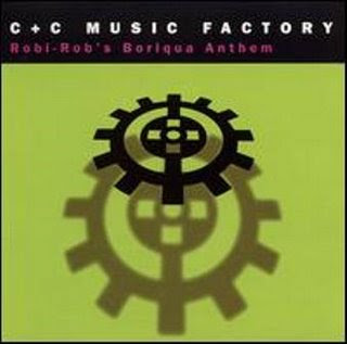 C+C Music Factory - 80's Dance