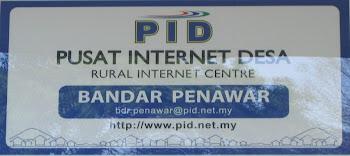 PID Bandar Penawar