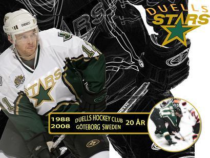 20 år i Göteborgshockeyn