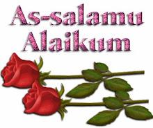 salam untuk orang muslim