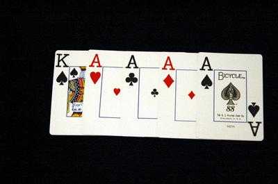 Four Kind