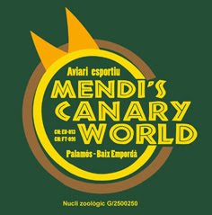 Mendi's Canary World