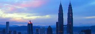 Salam dari Kuala Lumpur | Best Wishes from Kuala Lumpur