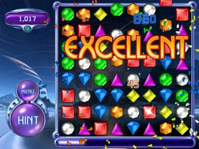 Bejeweled 2 (Portable)